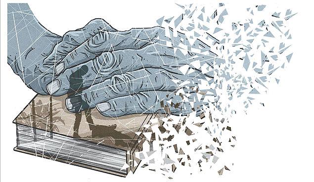 Ilustración: Alberto Costa.