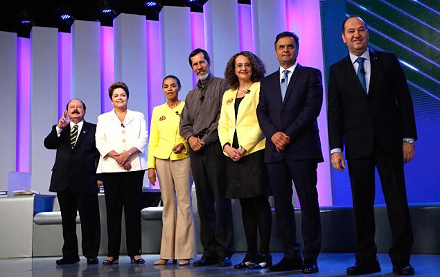 Las propuestas de los candidatos a la presidencia de Brasil no convencen; se trata de un problema que debería haber sido prioridad hace ya muchos años. Fotografía: Adriana Spaca/Brazil Photo Press/Folhapress.