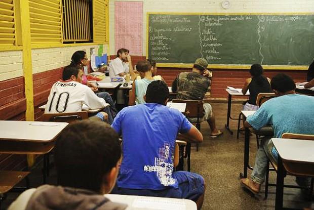 Fotografía: Arquivo/Agência Brasil.